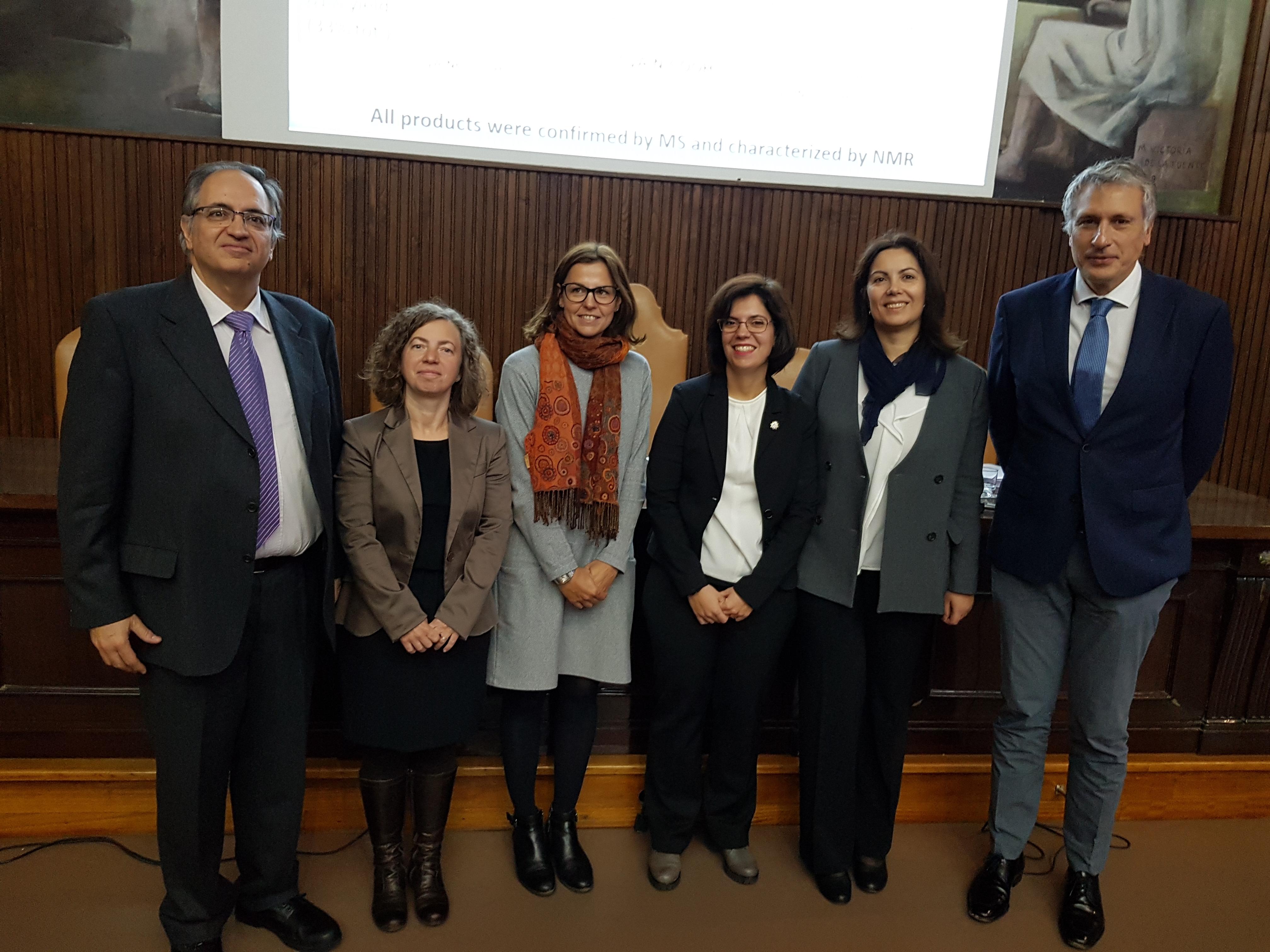 TESIS DOCTORAL  Francesca Salis 2018