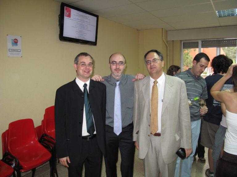 TESIS DOCTORAL Francisco Manjón Navarro 2010